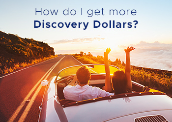 Discovery Dollars